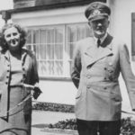 10 Women In Hitler's Inner Circle