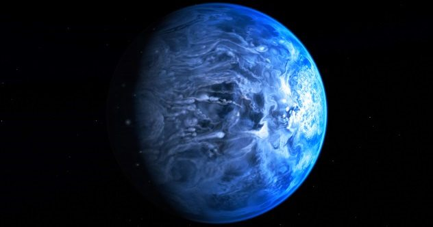 Photo of 10 Types Of Precipitation That Are Out Of This World