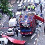 10 Anomalies And Conspiracies Surrounding The 7/7 London Bombing