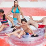 Top 10 Record-Breaking Water Park Attractions