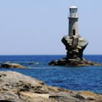 10 Lighthouses Built In Perfect Isolation