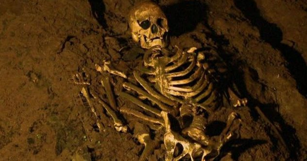Photo of Top 10 Remarkable Results From Tests On Ancient DNA