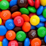 10 Fascinating Facts About M&M'S