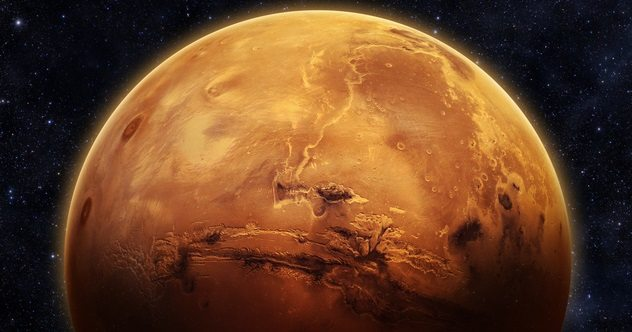 10 Things We Know About Elon Musk's Future Colony On Mars - Listverse