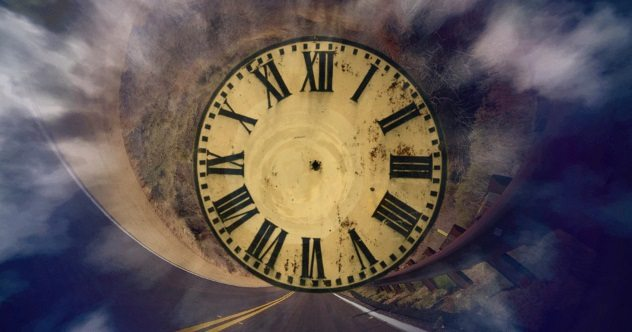 10 Out-Of-This-Universe Ideas About Time Travel - Listverse