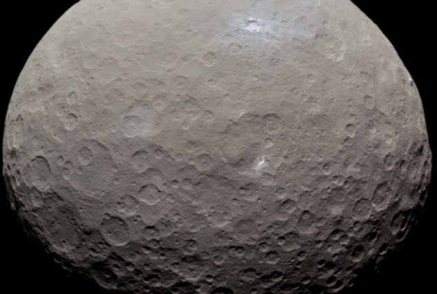Top 10 Giant Facts About the Dwarf Planets - Listverse
