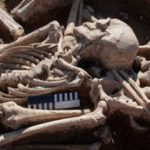 Top 10 Rare Finds From Mass Graves And Battlefields