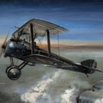 10 Weird Realities Of Aerial Combat In World War I