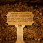 10 Bone-Chilling Facts About The Catacombs Of Paris