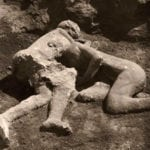 Top 10 Interesting Things About The People Of Pompeii