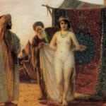 10 Little-Known Facts From The Crimean Slave Trade