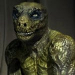 10 Shocking Facts About The Reptilian Conspiracy