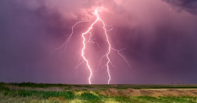 10 People Who Have Been Struck By Lightning Multiple Times