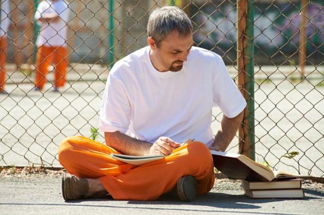 Čo ste o väzení nevedeli
