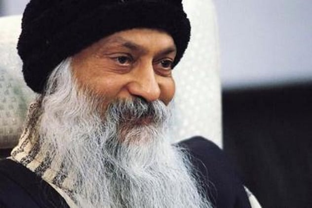 10 Shocking Facts About The Rajneesh Movement - Listverse
