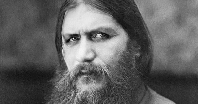 Photo of 10 Strange Facts About The Mysterious Death Of Rasputin