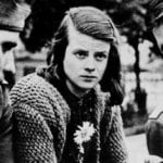 10 Young People Who Defied Hitler
