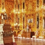 10 Rumored Locations Of The Lost Amber Room