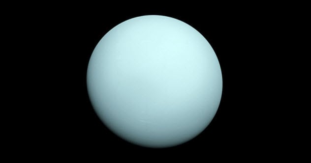 10 Incredible Scientific Facts About The Planet Uranus