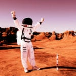 10 Obstacles Astronauts Must Overcome On A Voyage To Mars