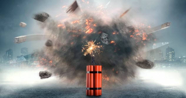 top 10 explosive historical facts and calamities about dynamite