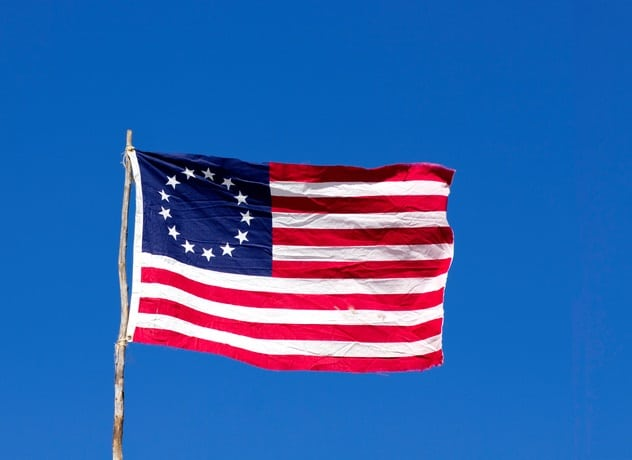 10 Fascinating Facts About The American Flag Listverse