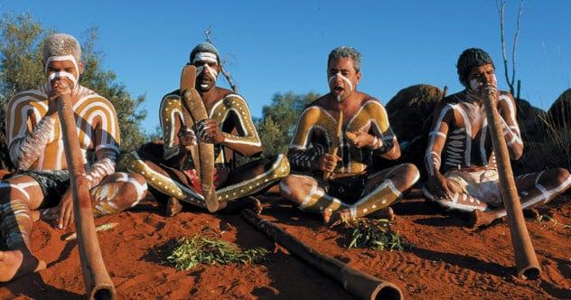 Aboriginal Quotes