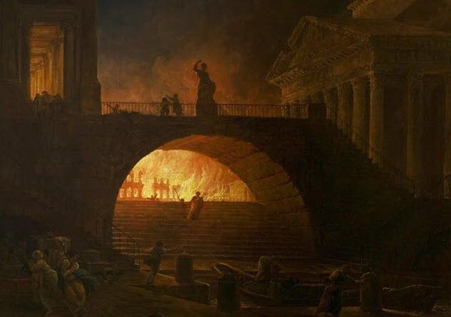Senovės Roma – Vikipedija