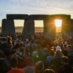 10 Weird And Wonderful British Festivals