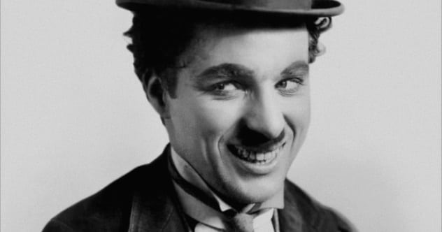 10 Silent Movie Stars Too Scandalous For Words