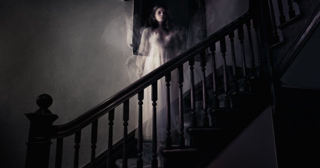 10 Gruesome Deaths That Have Been Attributed To Ghosts - Listverse