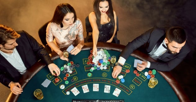Top 10 Bizarre And Historical Facts About Gambling