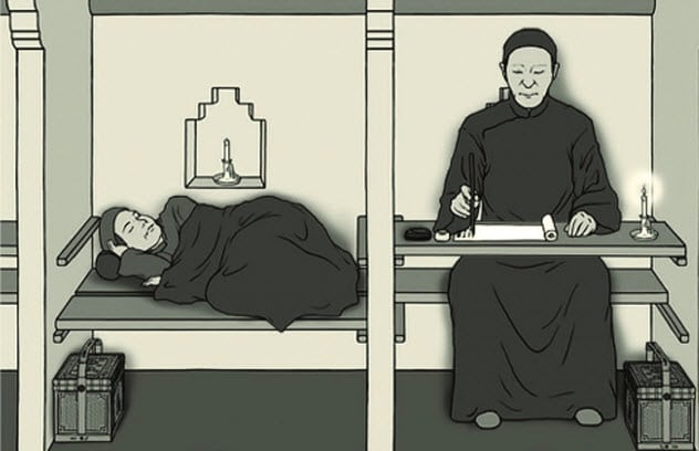 10 Harsh Realities Of Growing Up In Ancient China Listverse
