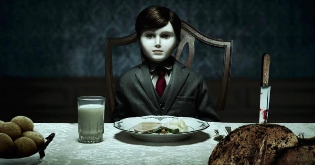 Photo of 10 Horror Movies On Netflix That Don't Suck