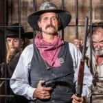 10 Wild West Lawmen Who Were More Dangerous Than The Outlaws