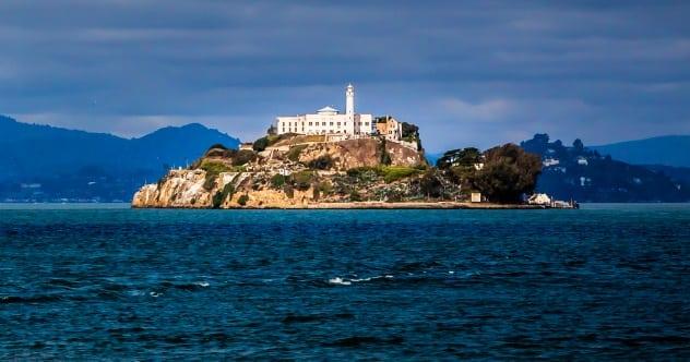 Photo of 10 Infamous Alcatraz Inmates