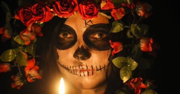 Tradities Halloween.10 Unieke Halloween Tradities Uit De Hele Wereld