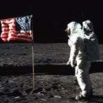 10 Crazy Facts No One Ever Told You About The First Moon Landing