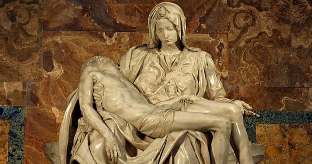 Photo of 10 Unusual Statues Of Jesus Christ