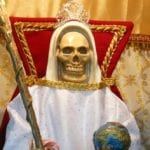 10 Facts About Santa Muerte, Our Lady Of Holy Death