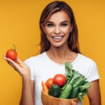 10 Surprising Facts About Vegetarians
