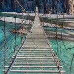 10 Terrifying Bridges You Won't Want To Cross