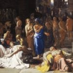 10 Of Human History's Most Atrocious Plagues