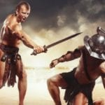 10 Gory Facts About The Deaths Of Gladiators