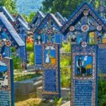 10 Strange Cemeteries You'll Be Dying To Visit