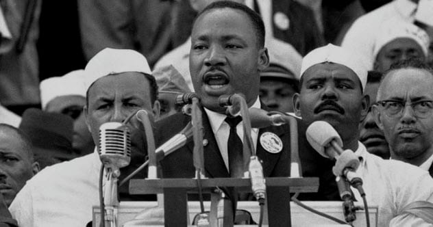 10 Historical Facts That Will Change How You Think About January