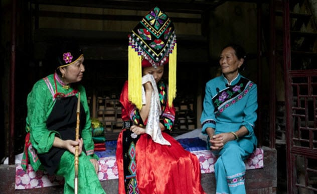 c0bcfefdbc 10 neobvyklých svadobných tradícií z celého sveta