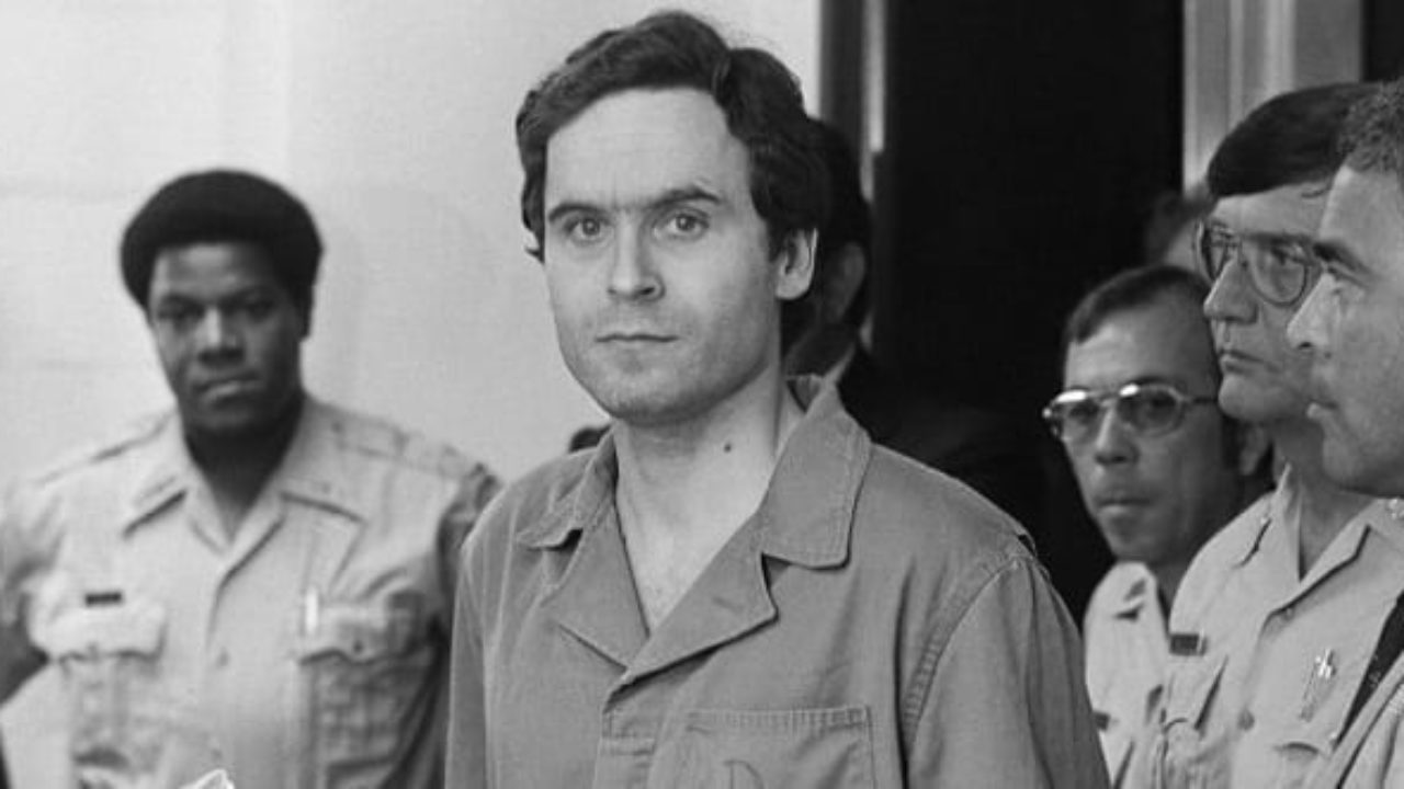 10 Creepiest Real-Life Stories From People Who Met Ted Bundy