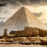 10 Most Plausible Pyramid Construction Theories
