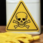 10 Poisonings With Extraordinarily Common Household Items